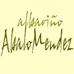 Albariño Abalo Méndez